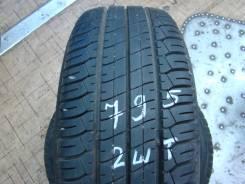 Dunlop SP Sport 200E. Летние, износ: 5%, 2 шт