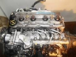 ДВС +МКПП Mazda RFT
