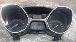 Панель приборов. Ford Focus, CB8 Двигатель PNDA