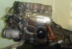 ДВС+АКПП Mazda WL