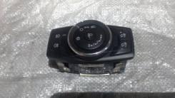 Кнопка регулировки фар. Ford Focus, CB8 Двигатель PNDA