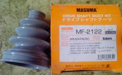Пыльник шаровой опоры. Subaru Legacy Subaru Impreza