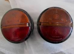 Задние стоп-сигналы Tatra 138