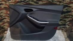 Обшивка двери. Ford Focus, CB8 Двигатель PNDA