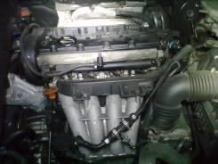 Двигатель в сборе. Peugeot 607 Peugeot 406 Peugeot 407 Citroen C6 Двигатель EW12J4