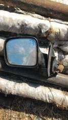 Зеркало заднего вида боковое. Isuzu Bighorn, UBS25GW, UBS69DW Двигатели: 6VD1, 4JG2