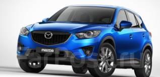 Дуги багажника. Mazda CX-5