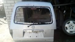 Дверь багажника. Nissan Vanette Mazda Bongo