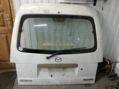 Дверь багажника. Nissan Vanette, SK82MN, SK82VN Mazda Bongo, SK82L, SK82M, SK82T, SK82MN, SK82VN