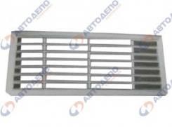 Решетка радиатора. International 9600