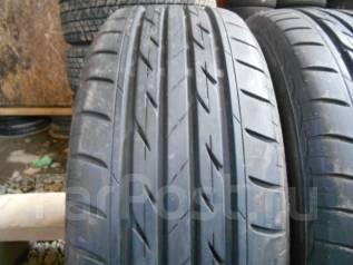 Bridgestone Nextry Ecopia. Летние, 2014 год, износ: 10%, 2 шт