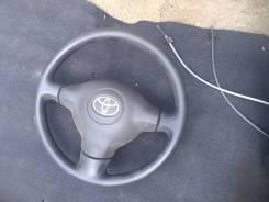 Руль. Toyota Funcargo