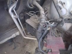 Антиблокировочная тормозная система. Toyota Funcargo