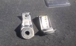 Крепление радиатора. Honda Civic, UA-EU1, LA-EU1, EU1, LAEU1, UAEU1 Двигатель D15B