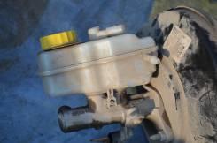 Бачок для тормозной жидкости. Volkswagen Polo