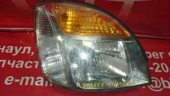 Фара Hyundai Starex -08 R