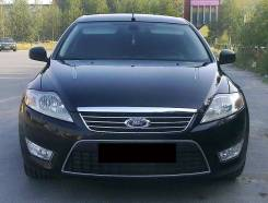 Ford Mondeo. CA2, HUBA DURATECST 220PS VI5