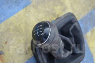 Ручка переключения механической трансмиссии. Volkswagen Polo, 602, 612, 612,