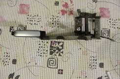 Ручка ручника. Ford Kuga