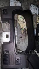 Панель приборов. Nissan Elgrand, ATE50, APE50, AVWE50, AVE50, ALE50, ALWE50, APWE50, ATWE50