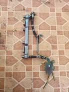 Топливная рейка. Nissan Bluebird Двигатель QG18DE