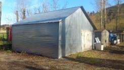 """Продам гараж на лодочной станции """"Волна"""""""