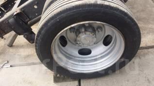 Комплект колес 195/60R17.5 Mitsubishi Canter на дисках Dyna 17.5*5.25. x17.5 x197.00х5