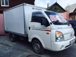 Hyundai Porter II. Продается грузовик Hundai Porter, 2 500 куб. см., 1 000 кг.