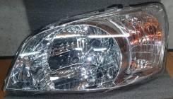 Фара левая Hyundai GETZ до 2006г, 92101-1C030