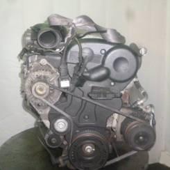 Двигатель. Opel Astra
