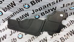 Пластик подкапотный е65/66. BMW 7-Series, E66