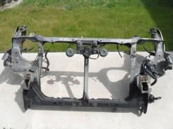 Рамка радиатора. Nissan Serena, PC24, TNC24, TC24 Двигатель SR20DE