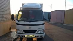 Toyota Dyna. Продается грузовик Toyota Duna, 2 000 куб. см., до 3 т