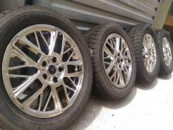 BADX Loxarny EX Matrix Junior. 7.0x18, 5x114.30, ET38, ЦО 73,3 мм.