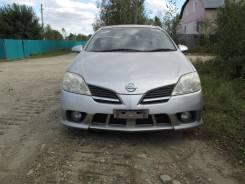 Nissan Primera. 12, QR20