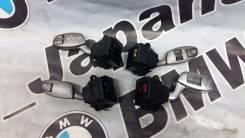 Блок подрулевых переключателей. BMW 7-Series, E66