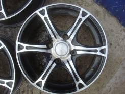 Light Sport Wheels LS 131. 6.5x15, 4x114.30, ET42, ЦО 73,1 мм.