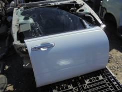 Дверь боковая. Nissan Gloria, HBY33 Двигатель VQ30DET