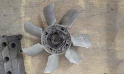 Вентилятор охлаждения радиатора. Toyota Mark II, GX100, JZX100