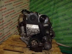 Двигатель в сборе. Daewoo Winstorm