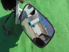 Зеркало заднего вида боковое. Nissan Gloria, HBY33 Двигатель VQ30DET