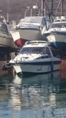 Морское такси - услуги катера. 8 человек, 65км/ч