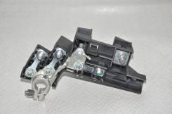 Блок предохранителей АКБ VAG 8J0915459. Volkswagen Passat Volkswagen Polo Audi: S4 Avant, A5, TT, A4, A6, A8, RS7, S8, RS4 Avant, RS5, A4 Avant, A6 al...