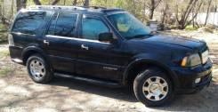 Lincoln Navigator. автомат, 4wd, 5.4 (304 л.с.), бензин, 104 000 тыс. км