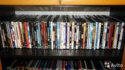 DVD коллекция около 300 фильмов