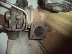 Турбина. Mazda MPV, LVLW, LVLR Mazda Proceed Marvie Двигатель WLT