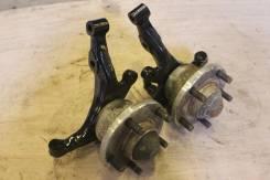 Ступицы кулаки под выворот 5шп s13 c33 a31. Nissan Silvia, S13 Nissan Cefiro, A31 Nissan Laurel