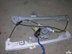 Стеклоподъемный механизм. Nissan Primera