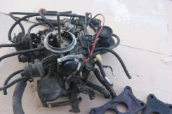 Карбюратор. Toyota Tercel Двигатель 3A