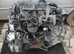 Двигатель в сборе. Peugeot Partner